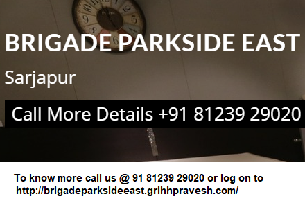 Brigade Parkside East Contact