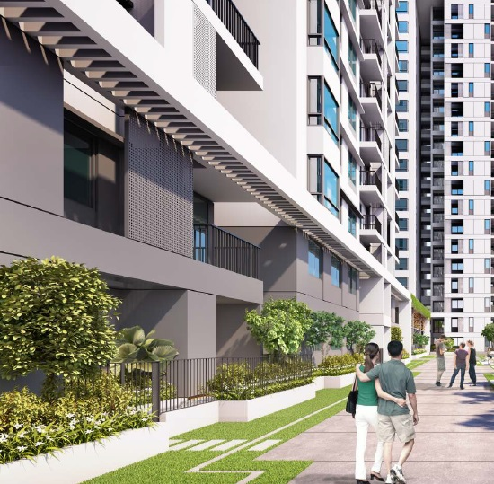 DNR Casablanca is a best project in bangalore.