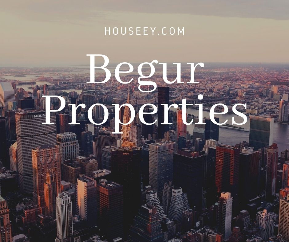Begur road Properties